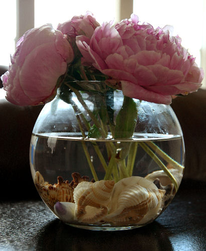 Perfect Pottery Barn Inspired Peonies Makely