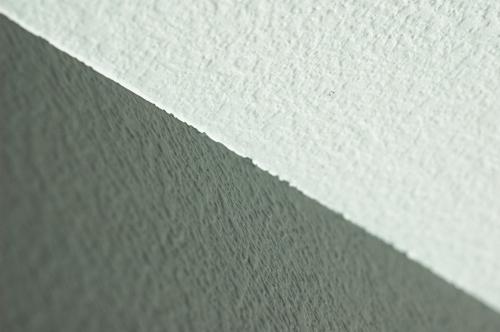 Paint Seepage Blobs