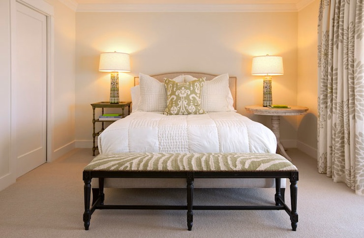 matching mismatched nightstands - makely Different Nightstands