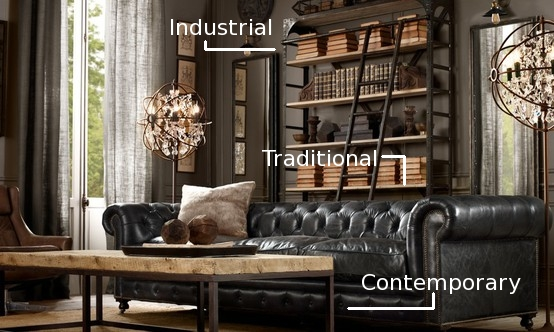 31 days to an eclectic home day 3 define your style for Interieur definition