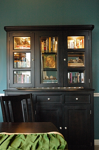 Your China Cabinet Doesn't Have to Hold China - Makely School for ...