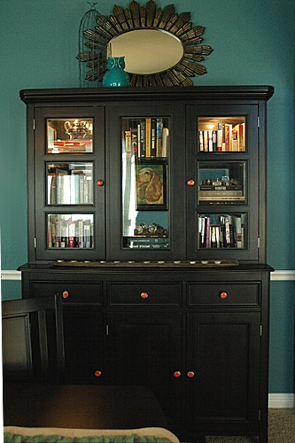 Your China Cabinet Doesn 39 T Have To Hold China Makely