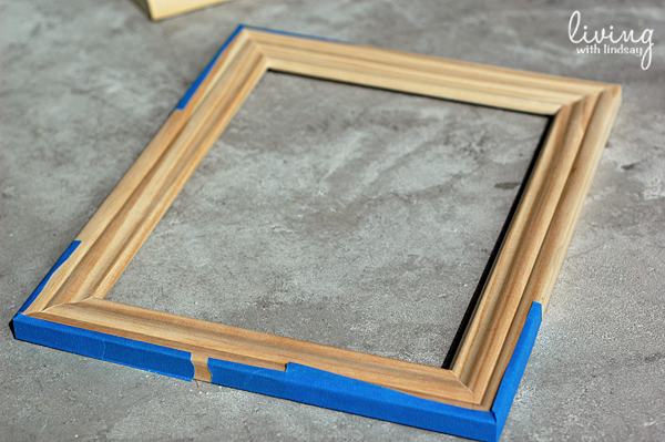How To Build A Custom Frame Makely School For Girls