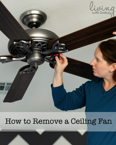 How To Replace A Ceiling Fan Part I