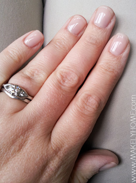 How to Do Gel Nails at Home: A Sally Hansen Salon Gel Polish Starter