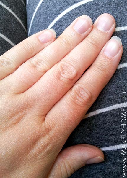 How to Do Gel Nails at Home: A Sally Hansen Salon Gel Polish Starter