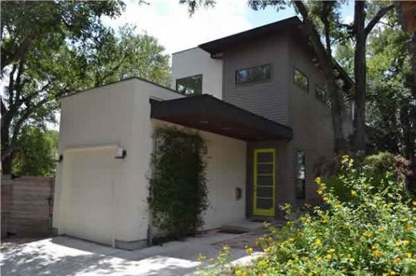 Austin Modern Homes   Makely School for Girls