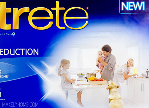 Filtrete Odor Reduction Filter