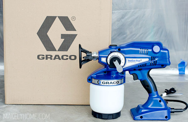 Graco TrueCoat Plus II Review and Giveaway via MakelyHome.com