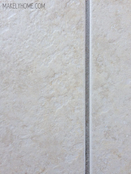 How To Clean Tile Grout Without Chemicals Homeright