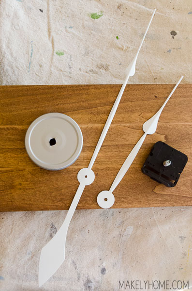 How-To-Make-A-Modern-Wooden-Clock