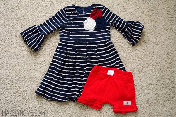 Beyond Garanimals: How to Help a Child Match Their Clothing via MakelyHome.com