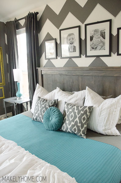 Cute how to refresh your bed with discount linens via MakelyHome