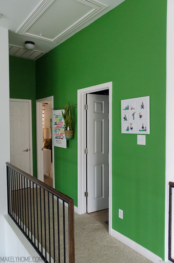 How to Know When You've Chosen the Wrong (or Right) Paint Color