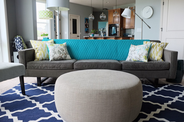7 Clues To Your Decorating Style Right Under Your Nose