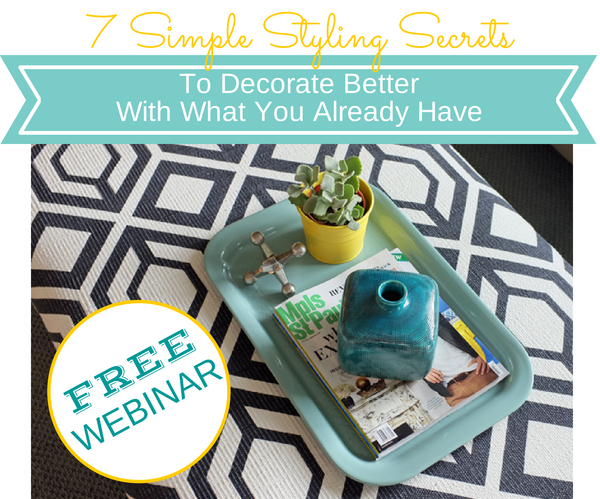 7 Simple Styling Secrets Webinar by Jackie Hernandez