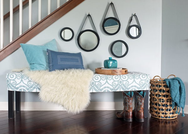 5 Styling Basics | Jackie Hernandez for MakelyHome.com
