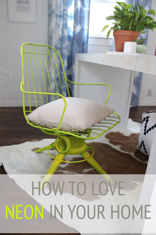 how-to-love-neon-in-your-home