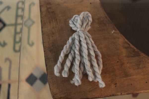 yarn-tassels