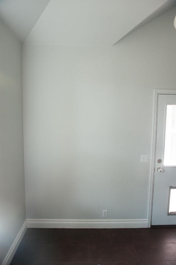 Digital Gallery Wall Design