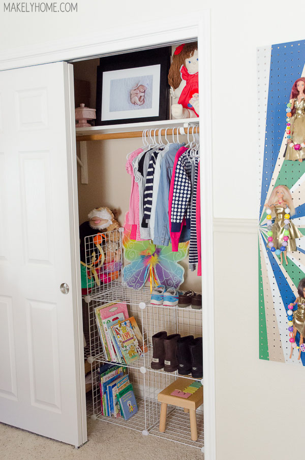 The 30 Closet Makeover YourBigFinish
