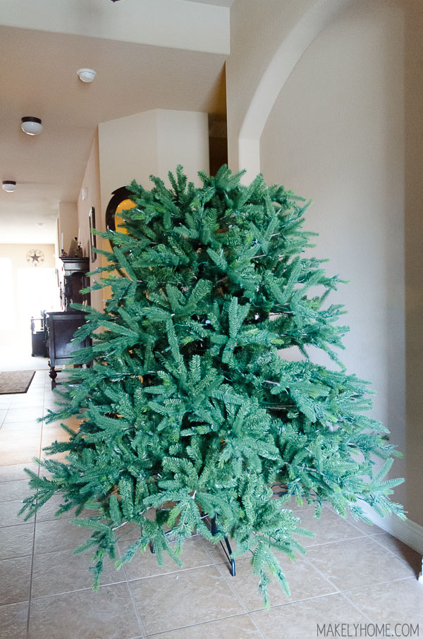 Recipe for a Well Trimmed Christmas Tree