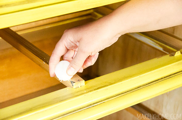 How To Fix Sticky Drawers In Seconds