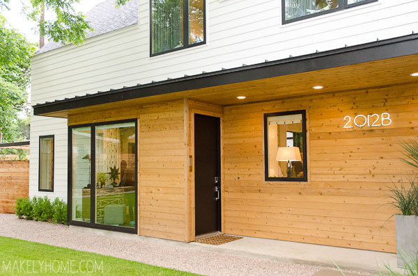 A Visit to the 2015 HGTV Smart Home in Austin, Texas