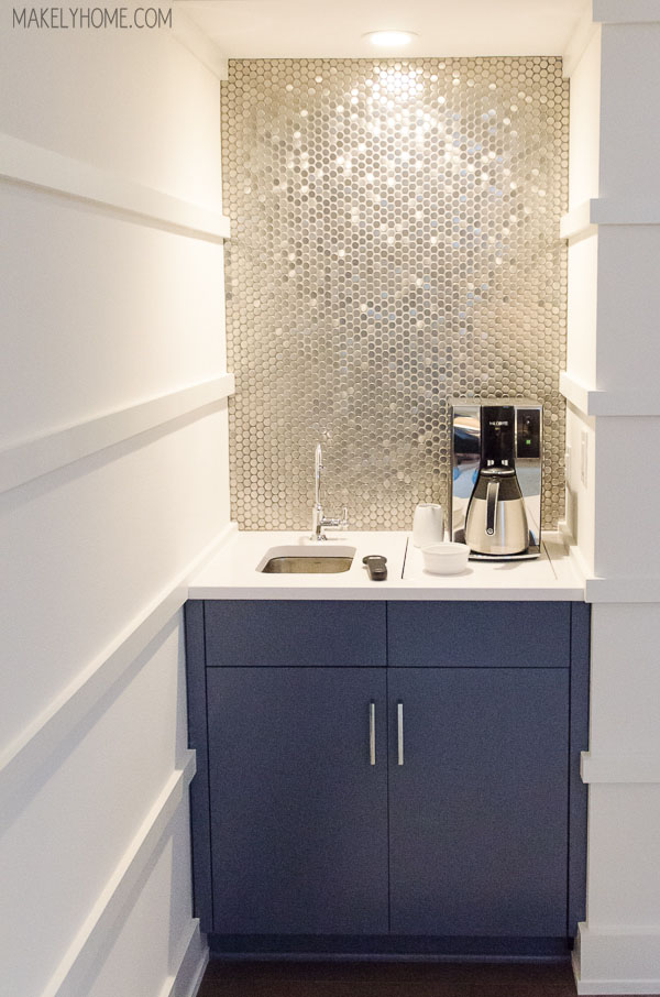 Coffee Maker In The Bedroom : A Tour of the HGTV Smart Home (Part Two)