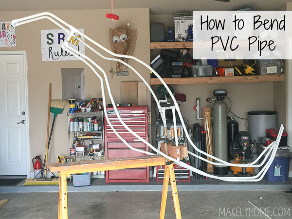 How to Build PVC Pipe